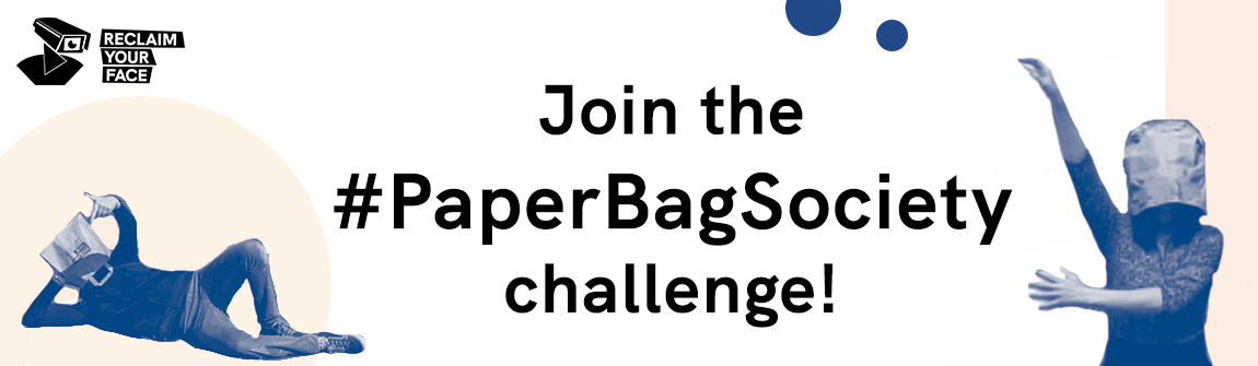 The #PaperBagSociety challenge