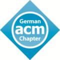German acm chapter
